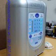 Máy lọc nước ion kiềm sanwa 5