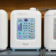 Máy lọc nước ion kiềm Trim ion H1