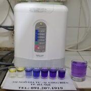 Máy lọc nước Trim ion 8000