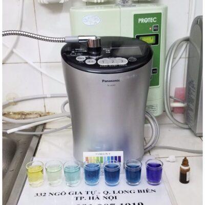 máy lọc nước ion kiềm panasonic TK AS43