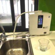 Máy lọc nước kanghen K8