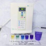 Máy lọc nước ion kiềm Heathy time