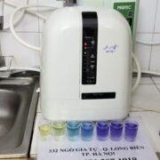 máy lọc nước Trim ion 10D
