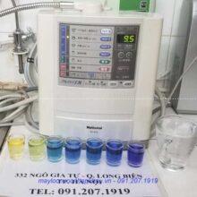Máy lọc nước ion kiềm national- pj a 70