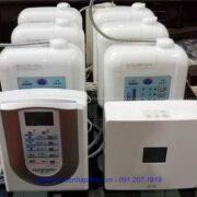 Máy lọc nước ion kiềm human hu 121 -04