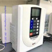 Máy lọc nước ion kiềm human hu 90