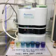 Máy lọc nước ion kiềm Akai MS 900