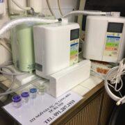 Máy lọc nước ion kiềm Ivy Clean QIII