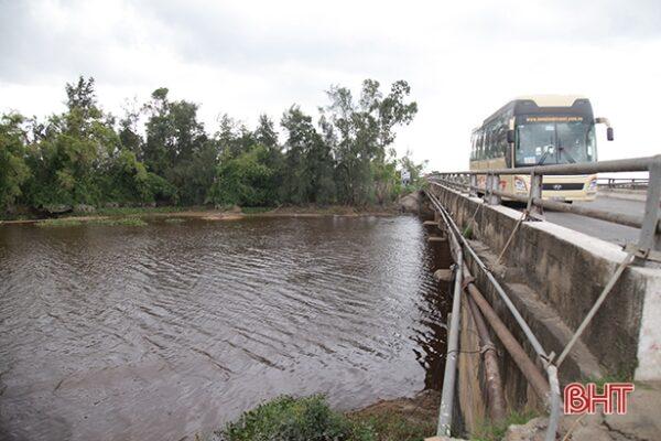 Ô Nhiễm Nguồn nước tại Hà Tĩnh
