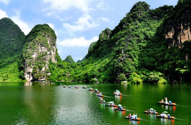 Nguồn nước sinh hoạt tại Ninh Bình