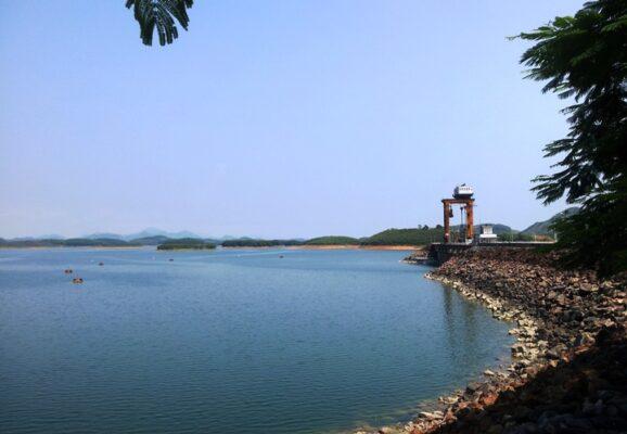 Nguồn nước tại Yên Bái